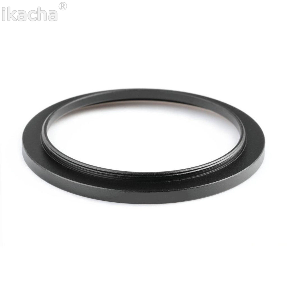 49-77 MM 49 MM-77 MM 49 ila 77mm Metal Step Up Halka Filtre Adaptörü